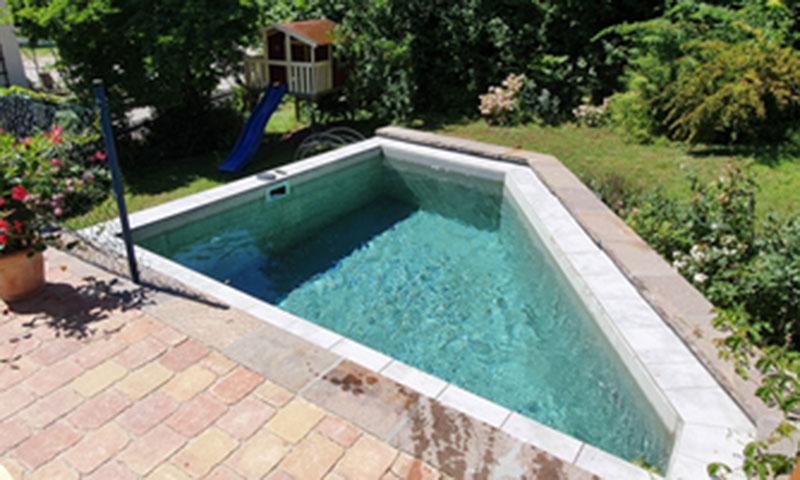 Beton-Pools
